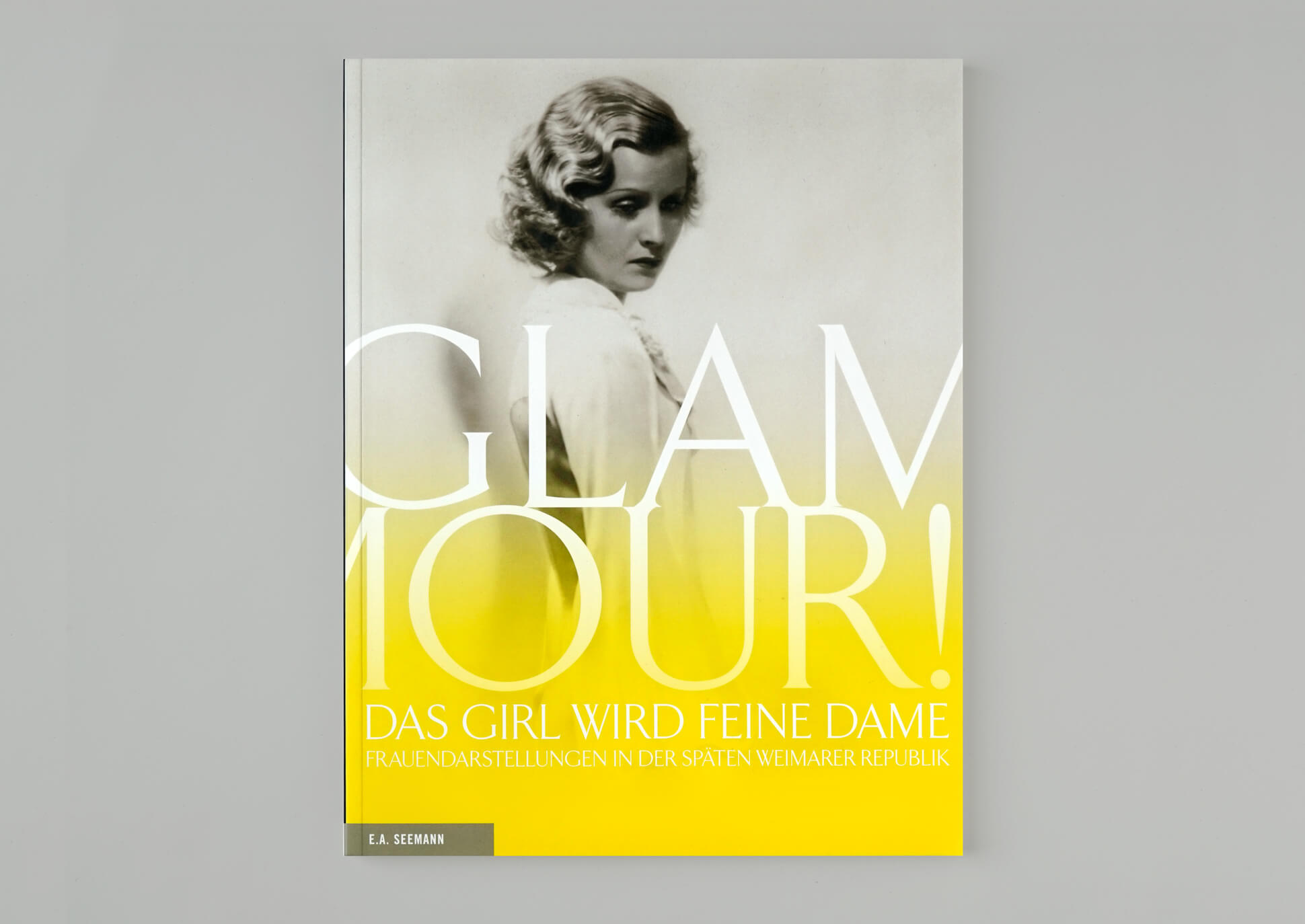 Georg_Kolbe_Museum_Glamour_Book_Cover