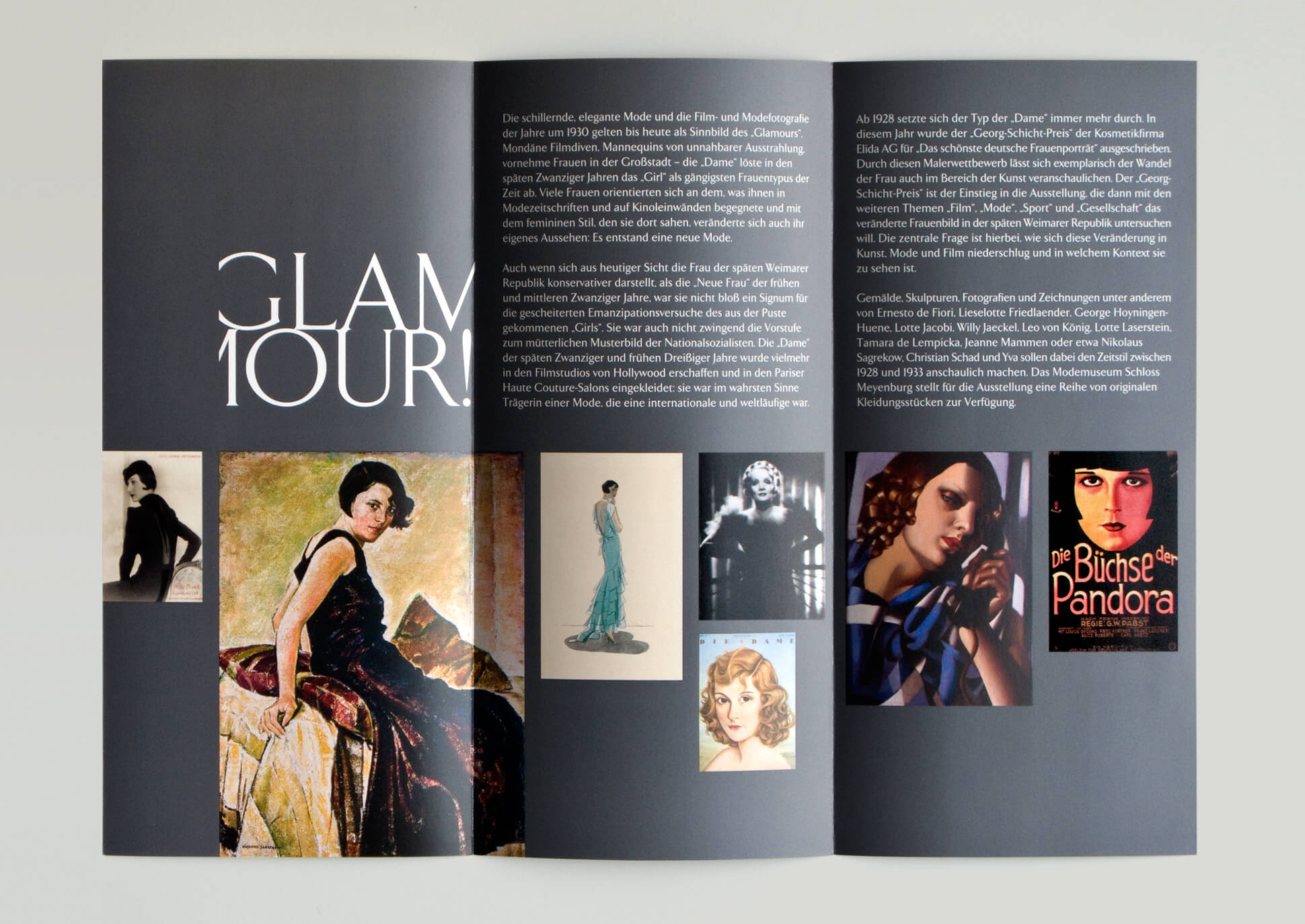 Georg_Kolbe_Museum_Glamour_Flyer_In