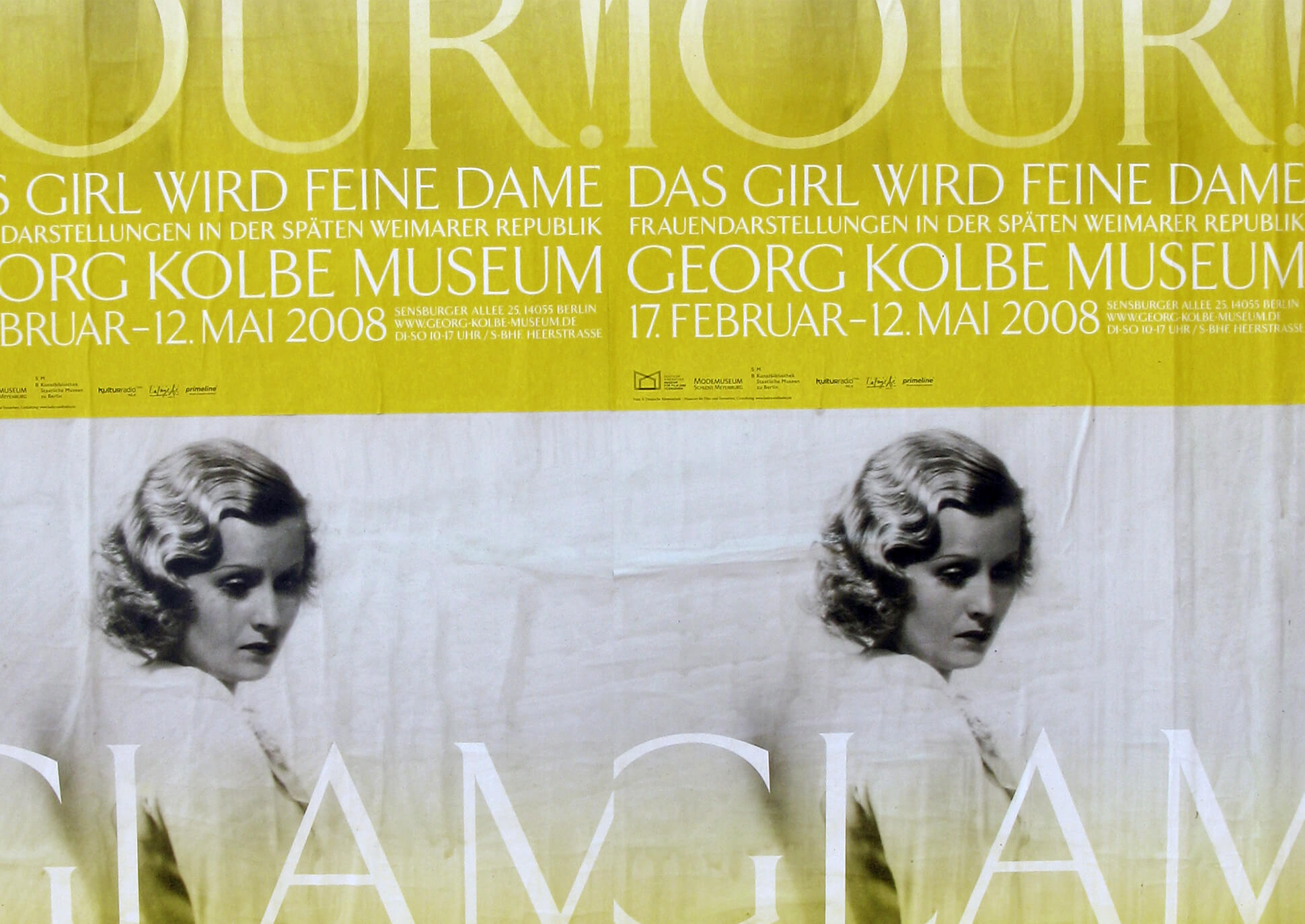 Georg_Kolbe_Museum_Glamour_Posters