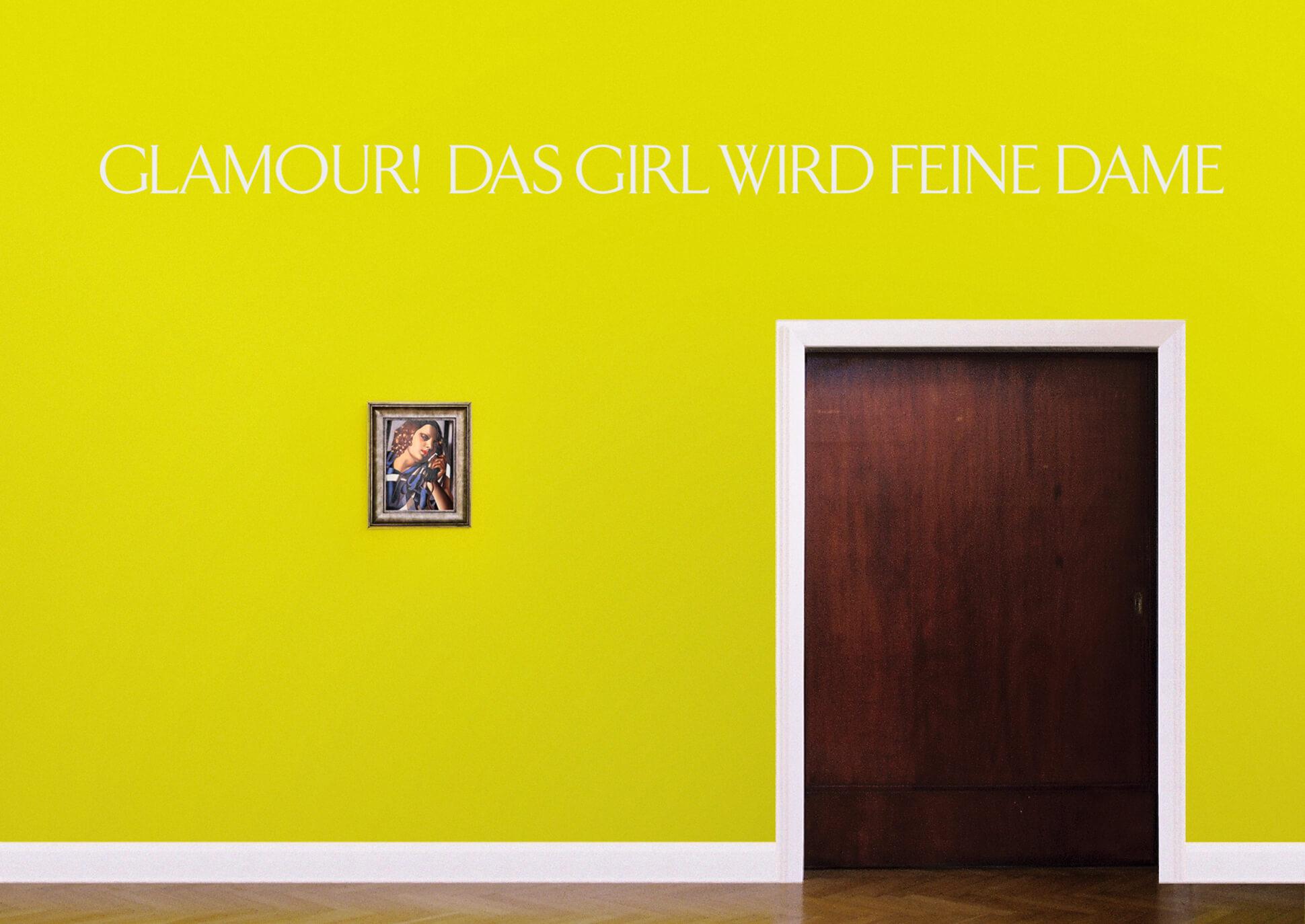 Georg_Kolbe_Museum_Glamour_Wall