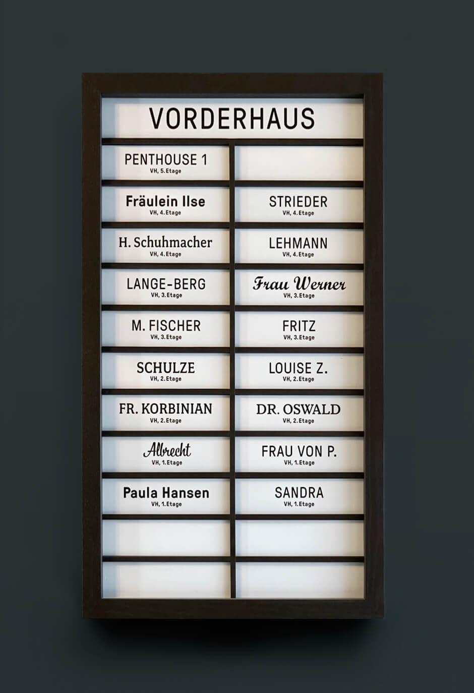 Gorki-Berlin-Vorderhaus